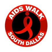 AIDS WALK SOUTH DALLAS 2013