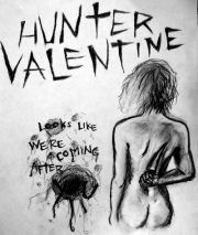 HUNTER VALENTINE @ SUE ELLEN'S