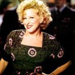 Bette Midler @ Madison Square Garden - New York, NY