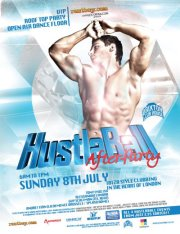 Hustlaball After-Party