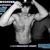 TWO:AM AFTER HOURS Friday & Saturday PRIDE Weekend