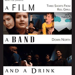 Vanguard Seattle Presents: A Film, A Band and A Drink