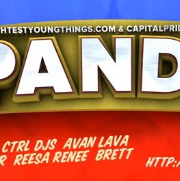 Spandex: BYT and Capital Pride Opening Dance Party