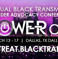 2nd Annual Black Transmen,Inc Transgender Advocacy Conference & Awards Dinner 2013