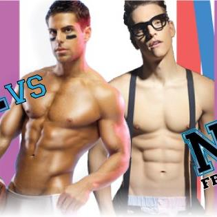TempTation Presents: Jockz vs Nerdz