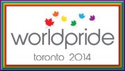 World Gay Pride 2014