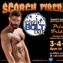 Twin Cities Pride - Scorch Fireball 14 - Sunday - Eagle Bolt Bar