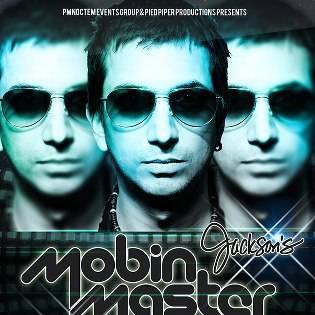 :: Guest List :: MOBIN MASTER (Australia) RETURNS TO THE TERRACE @ JACKSONS SAT MAY 11