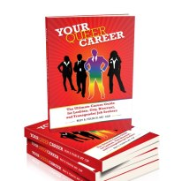 Your Queer Career Book Launch Party