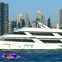 ***TODAY*** Market Days YACHT PARTY