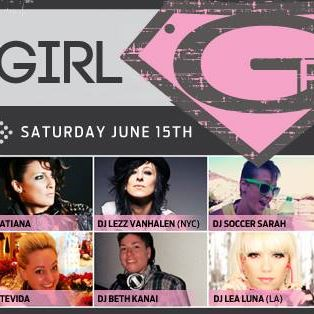 GIRL PRIDE & After Hours Party