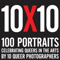 3rd Annual 10x10 Photography Exhibition & Book Launch