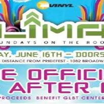 CLiMAX SUNDAYS The OFFICIAL PRIDE Fest 2013 PARTY