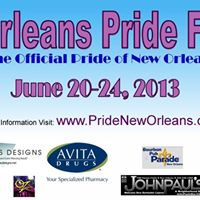 New Orleans Pride's Family Day, presented by Chevron & Richard Perque