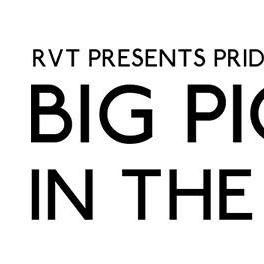 The BIG PRIDE PICNIC in the PARK