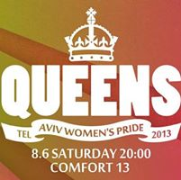 QUEENS 8.6 | WOMEN'S PRIDE | MAIN EVENT !TONIGHT!