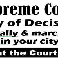 Supreme Court DOMA & Prop 8 Decisions -- We Must Respond!