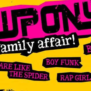 BLOWPONY it's a Family affair! Today 6/15/13 PRIDE WKND PDX