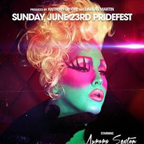 DRAG CARNAGE: 10-Queen Pridefest Show + DJ Tannuri's USA Debut Tour