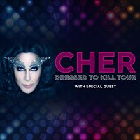 Cher: Dressed To Kill Tour