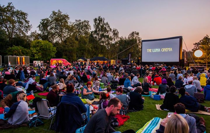Event Sold Out Mean Girls At Victoria Embankment Gardens