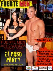 El paso texas gay club