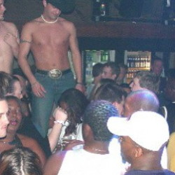 birmingham gay bars uk