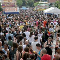 Baltimore Pride Festival