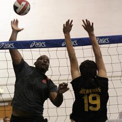 Volleyball - Gay Games 9