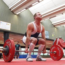Powerlifting - Gay Games 9