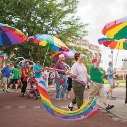 Orlando Pride Festival