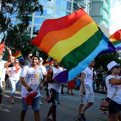 Orlando Pride Parade