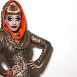 An Evening with Bianca Del Rio - Powered by Scruff