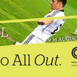 Soccer / Football - Gay Games 9