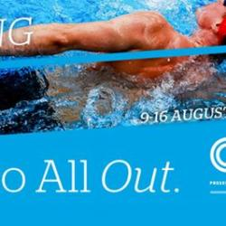 Swimming - Gay Games 9