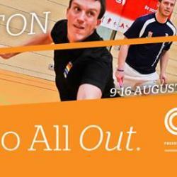 Badminton Gay 5