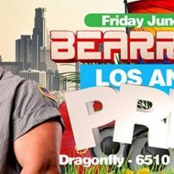 Bearracuda LA: PRIDE Friday Upgraded by Growlr
