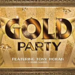 Tony Moran: Official Gay Games Gold Party