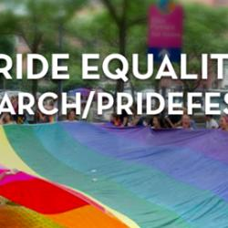 2016 Pittsburgh Pride Equality March / PrideFest