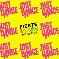 Just Dance at Fierté Montreal Pride