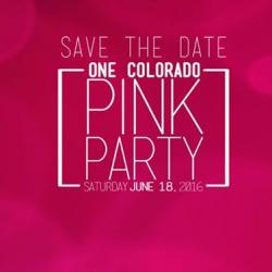 2016 Pink Party