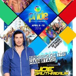 Miami Beach Gay Pride Festival - Saturday
