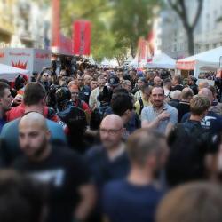 CSD Berlin 2016 - Christopher Street Day 2016 - Berlin Pride 2016