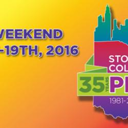 2016 Columbus Pride Festival and Parade