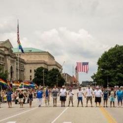 St. Louis PrideFest 2016 - 37th Annual Celebration