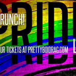 Pretty Boi Drag Presents #PrettyBoiPride