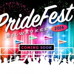 PrideFest Milwaukee 2016