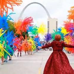 Official St. Louis PrideFest Kick-Off Party