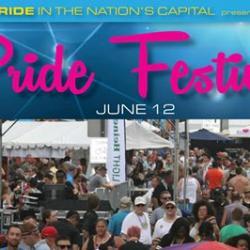Pride Festival Presented by Live! Casino