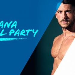 Pride Toronto: Cabana Pool Party